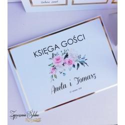 Księga gości Tessa