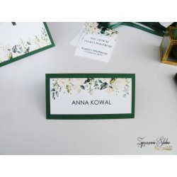 Winietki Gardenia